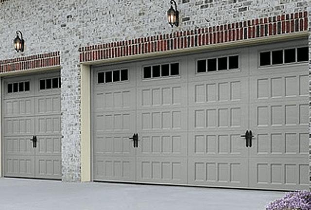 Amarr Garage Door Glenmore Overhead, Amarr Garage Door Parts