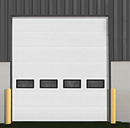 Read About Commercial Doors