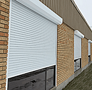 Read About Commercial Security Shutters