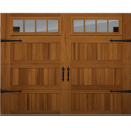 Read About Garage Doors